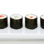 What is Maki Sushi?