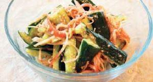 Koji Tataki Salad
