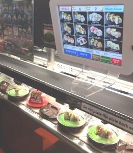 kula sushi