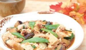 Mabo Natto Tofu