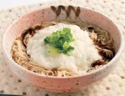 Mozuku Somen Noodles Recipe