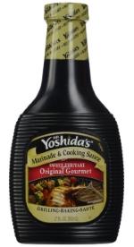 Mr Yoshidas Marinade Cooking Sauce