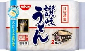 Nissin_forzen-udon Noodles