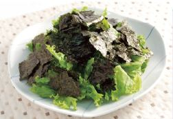 Nori Salad Recipe