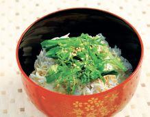 Shirasu Don Recipe
