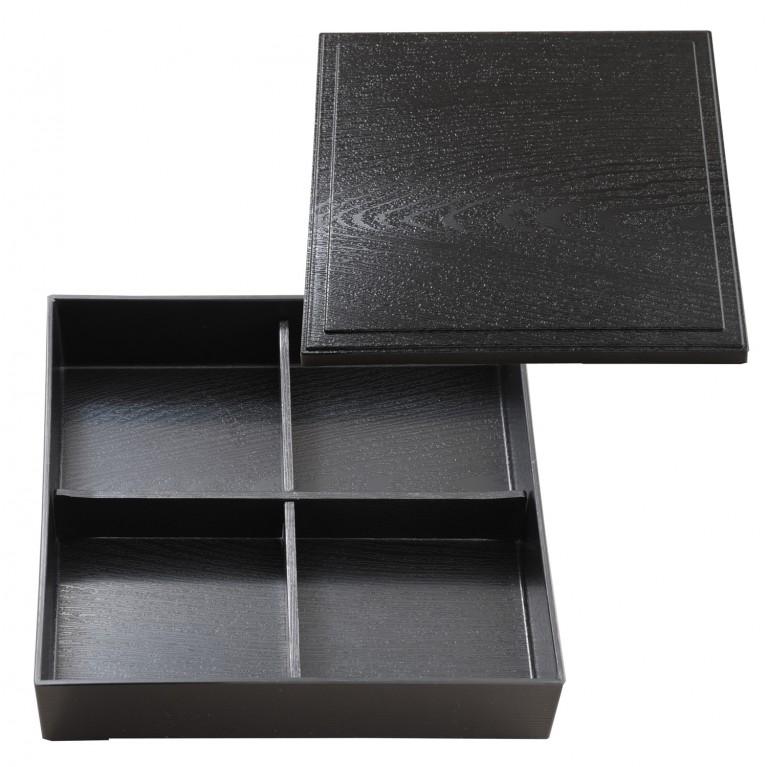 Japanese Shokado Style Bento Box