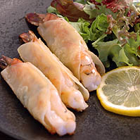 Shrimp-Gyoza