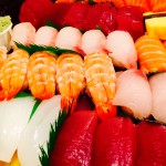 What is Nigiri Sushi?