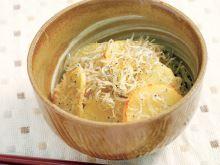 Takuan Chirimen Recipe