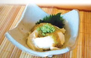 Zunda-Tofu