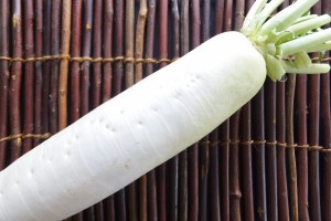 What is Daikon (Japanese Radish)?