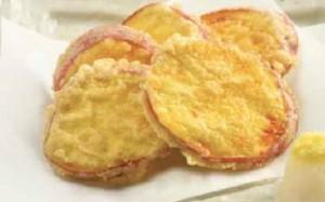 Sweet Potato tempura
