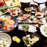 The History of Japanese Cuisine