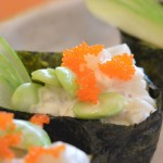 What is Masago/Tobiko ?
