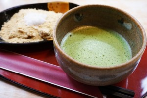 Dessert Recipes With Matcha Powder