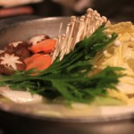 "Japanese Hot Pots ""Nabe"""