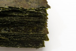 What is Nori (Dried Seaweed)?