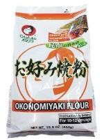 otafuku okonomiyaki flour