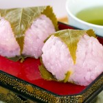 What is Wagashi?