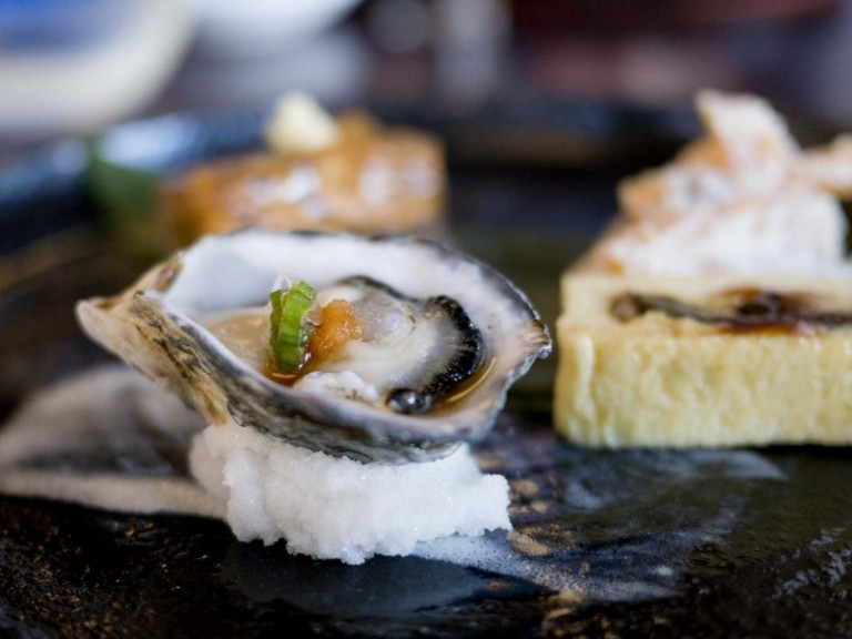 shiro sushi_oyster
