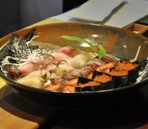 Sushi Shunji