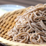 What is Soba (Buckwheat Noodles)?