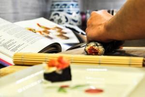 sushi-calorie