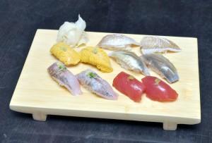 sushi ota nigiri