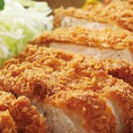What is Tonkatsu (Japanese Pork Cutlets)?