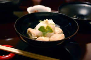 Osuimono Japanese Soup