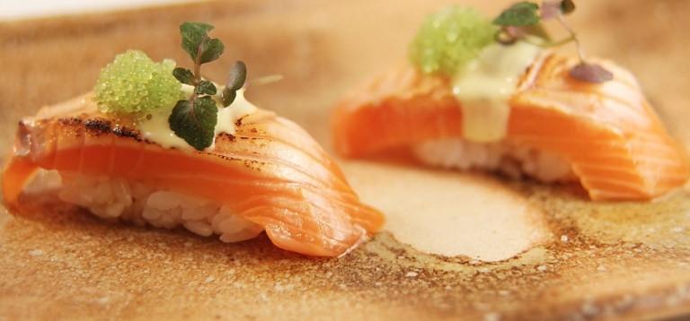 O Ya Sushi