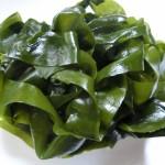 Wakame (kelp)