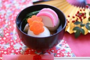 mochi new year