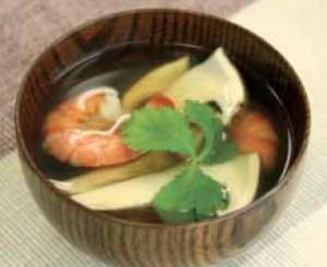 Matsutake_brothe(Gochiso)