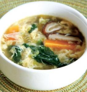 Molokhia-Soup(Gochiso)