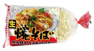 Myojo Nama Yakisoba