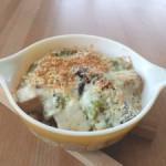 sukiyaki-cheese-casserole