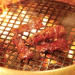 What is Yakiniku?
