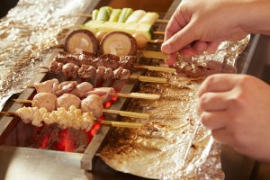 Best Yakitori Restaurants in the U.S.