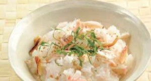 Chirashi-Sushi-Himono