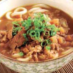Dashi-CurryUdon