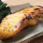 What is Gindara (Alaskan Fresh Seafood Black Cod)?