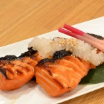 What is Kasuzuke (Fresh Seafood Pickled in Sake Lees)?