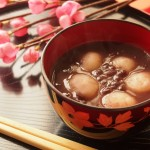 What is Oshiruko (Red Bean Soup with Rice Cakes)?