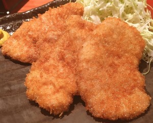 Pork-Cutlet(