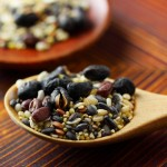 What is Zakkoku (Mixed Grains) ?