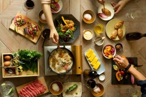 Best Japanese Izakaya Style Restaurants