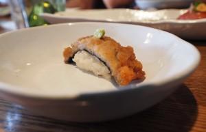 Necco-Renkon-Kabayaki-Sushi
