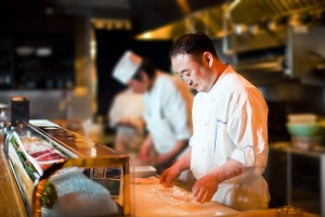 Yutaka-Sushi-Texas-Chef