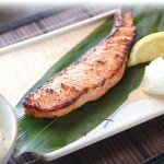 Best Grilled Japanese Salmon Recipes